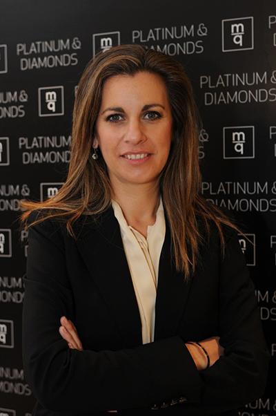 Miriam Quevedo косметолог косметики Мириам Кеведо