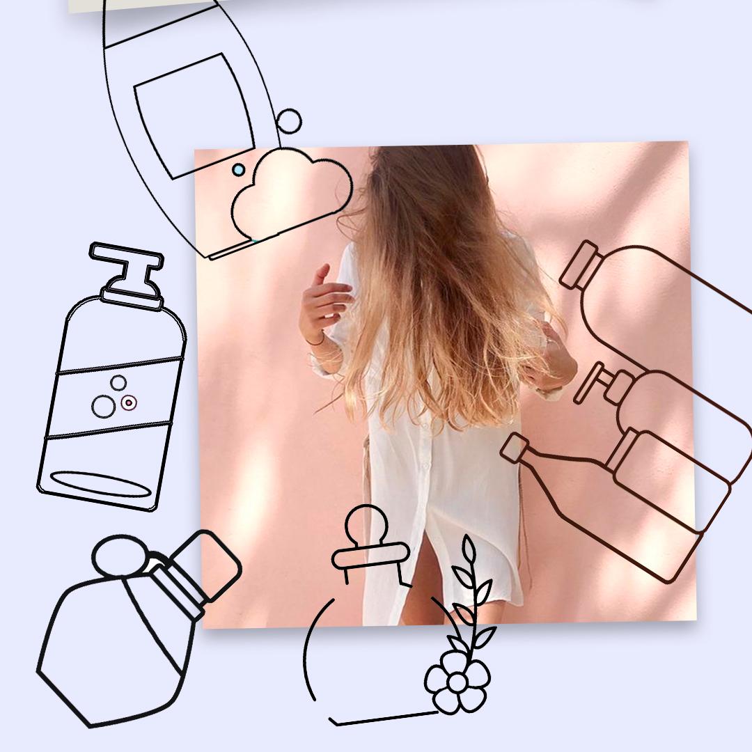 NevenRu красота и здоровье волос