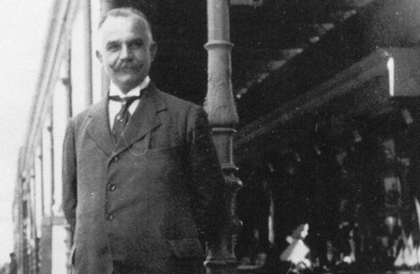 Основатель марки «Bvlgary», Соториос Булгарис