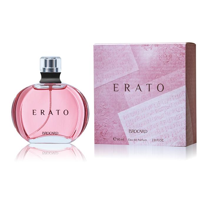 Женская туалетная вода Эрато
