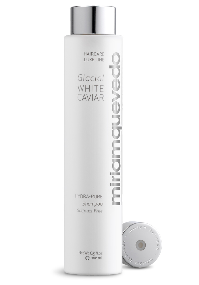 Безсульфатный шампунь для чувствительной кожи головы и тонких волос