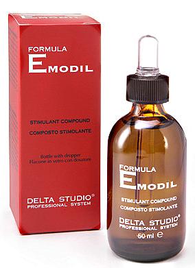 Delta BKB Formula Emodil стимулирует рост волос