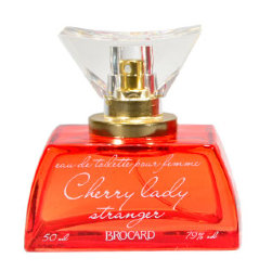 Brocard Cherry Lady Stranger EDT туалетная вода