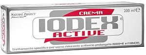 Iodex Active ����������� ���� ��� ������ �������� �����