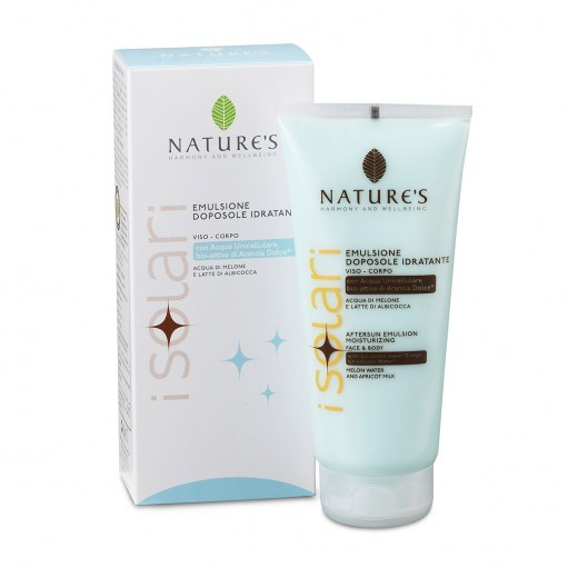 Nature's Aftersun Emulsion �������� ����������� ����� ������/������