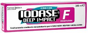 Iodase Deep Impact F ���� ������ ������� ���������