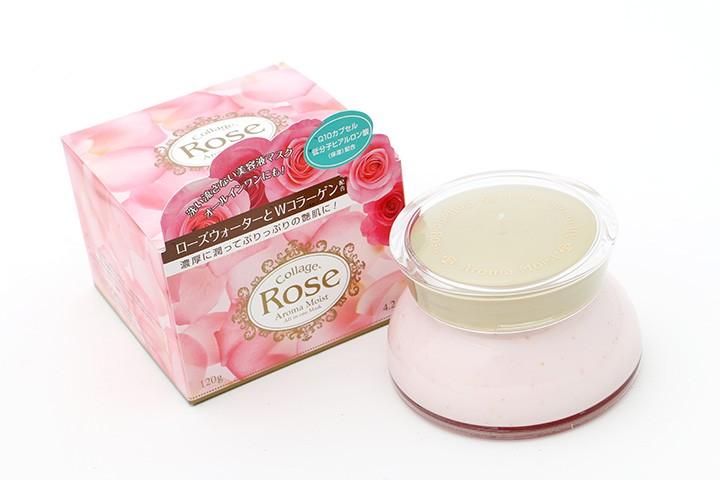 BCL Collagen Rose Aroma Moist ����������� ����-����� � �������� ������������