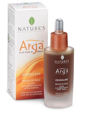 Nature's Arga Orosolare ������-��������� ��� ���� � ������ ������