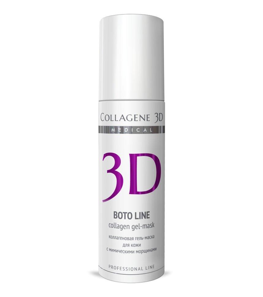 Medical Collagen 3D Boto Line ����-����� ��� ��������� ���������� ������