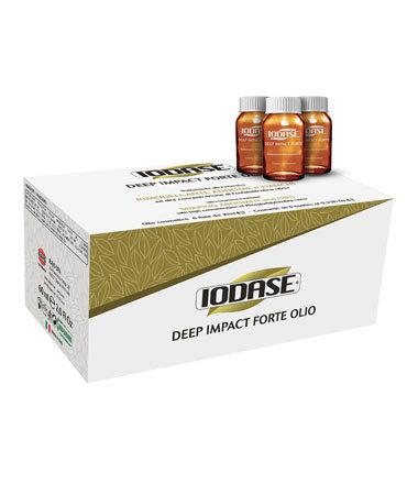 Iodase Deep Impact Forte ��������� ��� ���������� ���������� ������� ���������