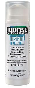 Iodase Staminal Instant Ice ��������� ����������� �������� �� ���������
