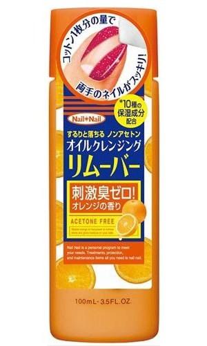 B&C Labs Nail*Nail Oil Remover �������� ��� ������ ���� � ������������ ������ (��� �������)