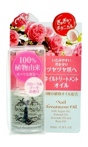 BCL Nail*Nail Treatment Oil ����� ��� ����� �� �������