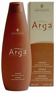 Nature's Arga ���� ��� ���� ����������
