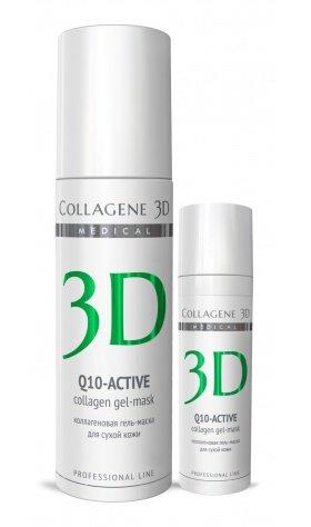 Medical Collagen 3D ���������������� ������������ ����-����� ��� ����� ���� ���� Q10 Active