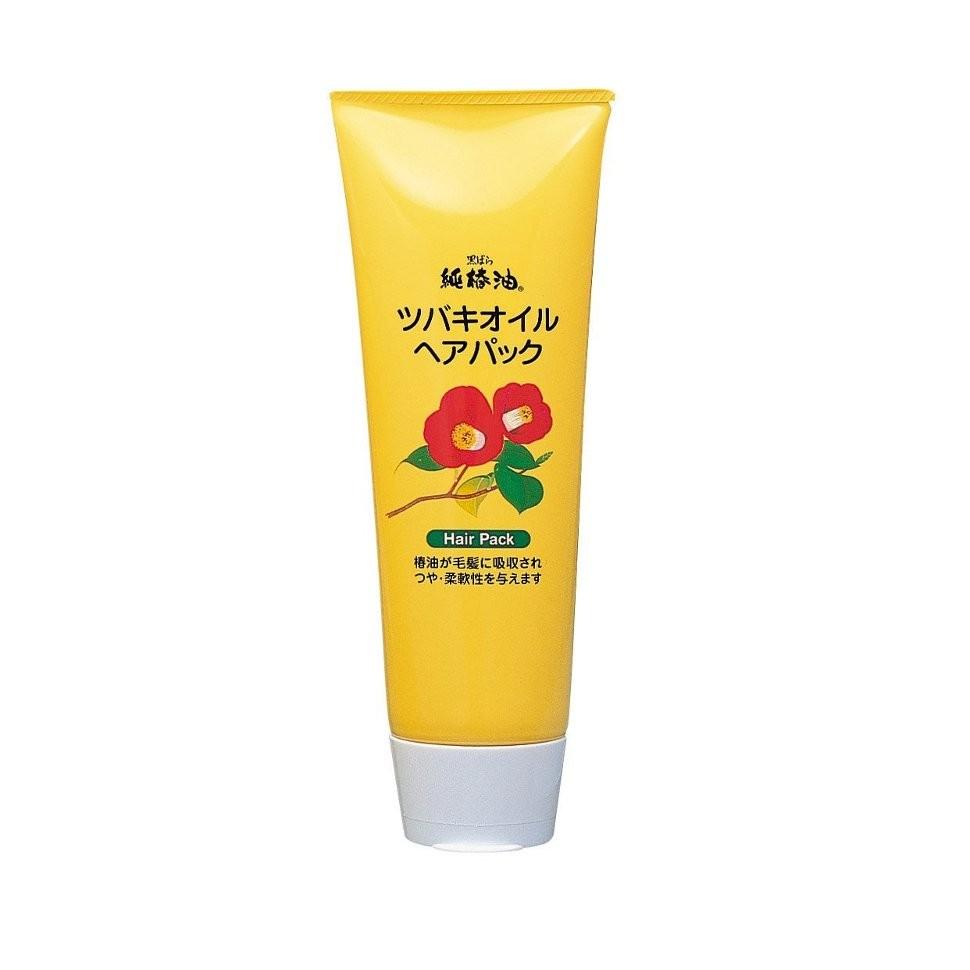 Kurobara Camellia Oil Hair Pack ����� ��� ����������� ����� � ������ ������� ��������