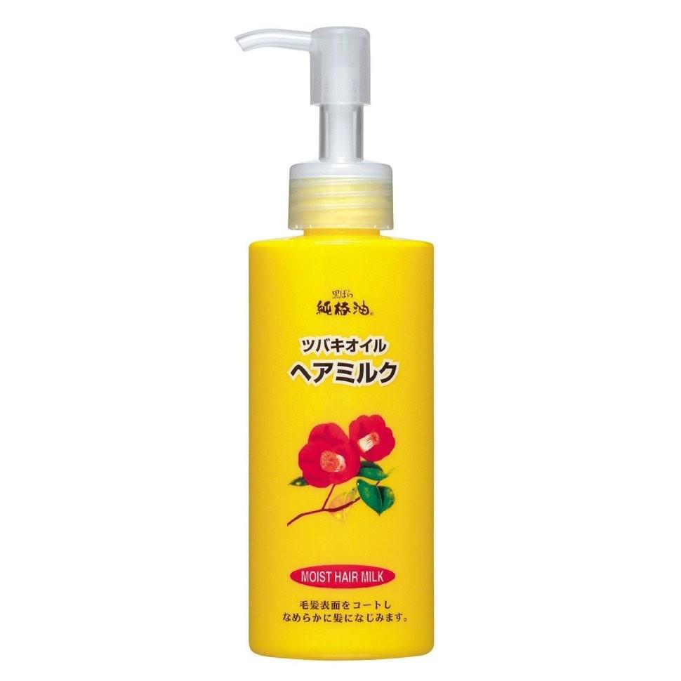 Kurobara Camellia Oil Hair Milk ����������� ������� ��� ����� �����