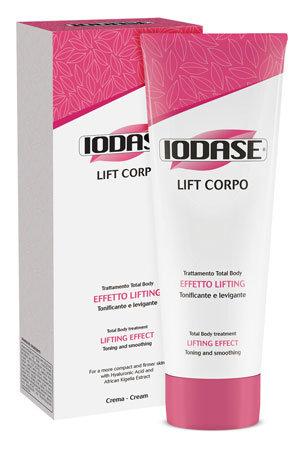 Natural Project Iodase lift corpo ���� ������� � ����� ��� ���������� ���� ����