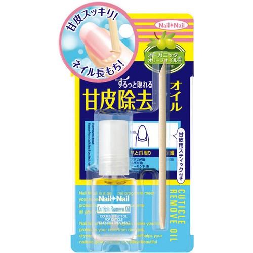 BCL Nail*Nail Cuticle Remove Oil ����� ��� �������� ��������