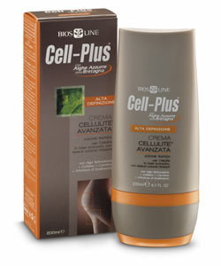 Cell-Plus HighDefinition Advanced Stage Крем антицеллюлитный при второй и третьей стадии