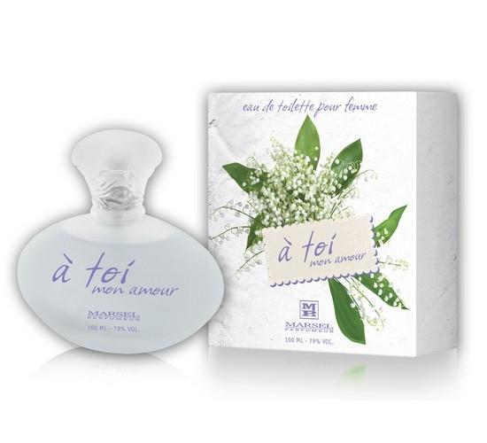 Marsel Parfumeur A toi mon amour EDT ������� ��������� ����